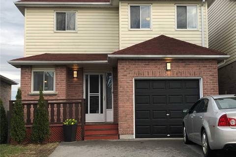 House for sale at 81 Trudeau Dr Clarington Ontario - MLS: E4393636