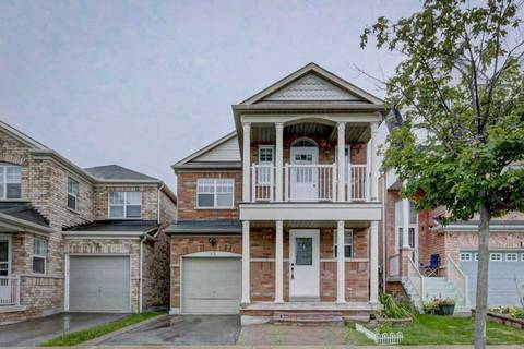 House for sale at 81 Vessel Cres Toronto Ontario - MLS: E4605219