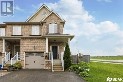 Townhouse for sale at 81 Victor Large Wy Orangeville Ontario - MLS: 30739434