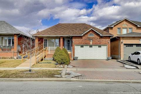 House for rent at 81 View North Ct Vaughan Ontario - MLS: N4389658