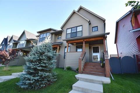 Townhouse for sale at 81 Walden Dr Southeast Calgary Alberta - MLS: C4259605