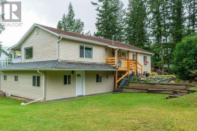 House for sale at 81 Walker Rd Clearwater British Columbia - MLS: 158256