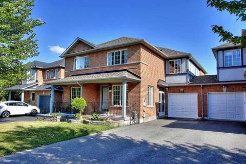 Townhouse for sale at 81 Warren Bradley St Markham Ontario - MLS: N4529366