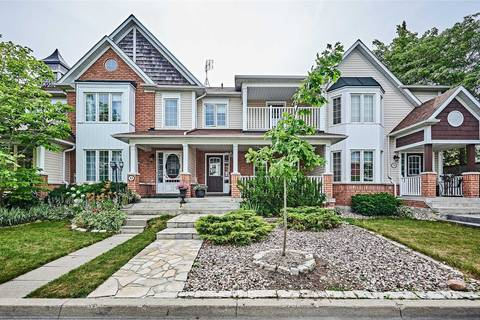 Townhouse for sale at 81 Warwick Ave Ajax Ontario - MLS: E4527170