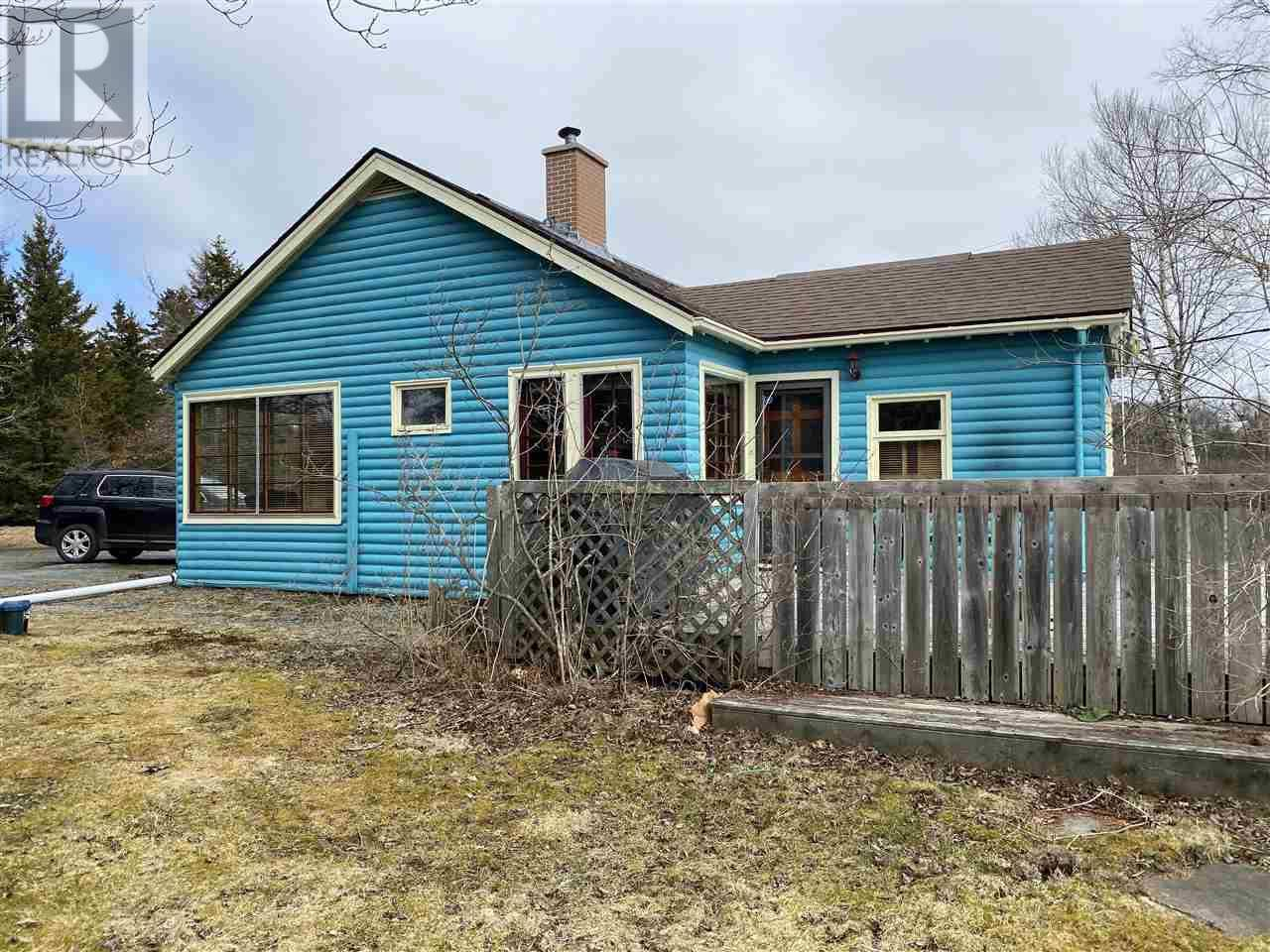House for sale at 81 Petpeswick Rd West Musquodoboit Harbour Nova Scotia - MLS: 202005738