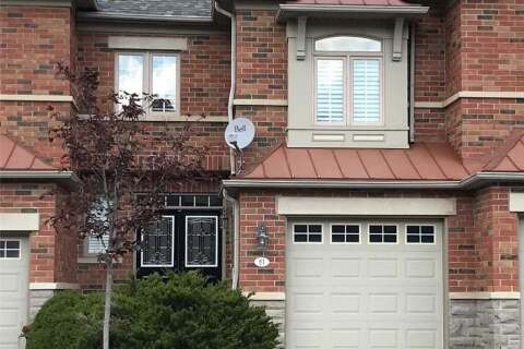 Townhouse for rent at 81 Westbury Ct Richmond Hill Ontario - MLS: N4957780