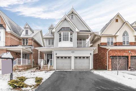 House for sale at 81 Wilshire Dr Whitby Ontario - MLS: E4656616