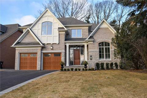 House for sale at 81 Wimbleton Rd Toronto Ontario - MLS: W4332147
