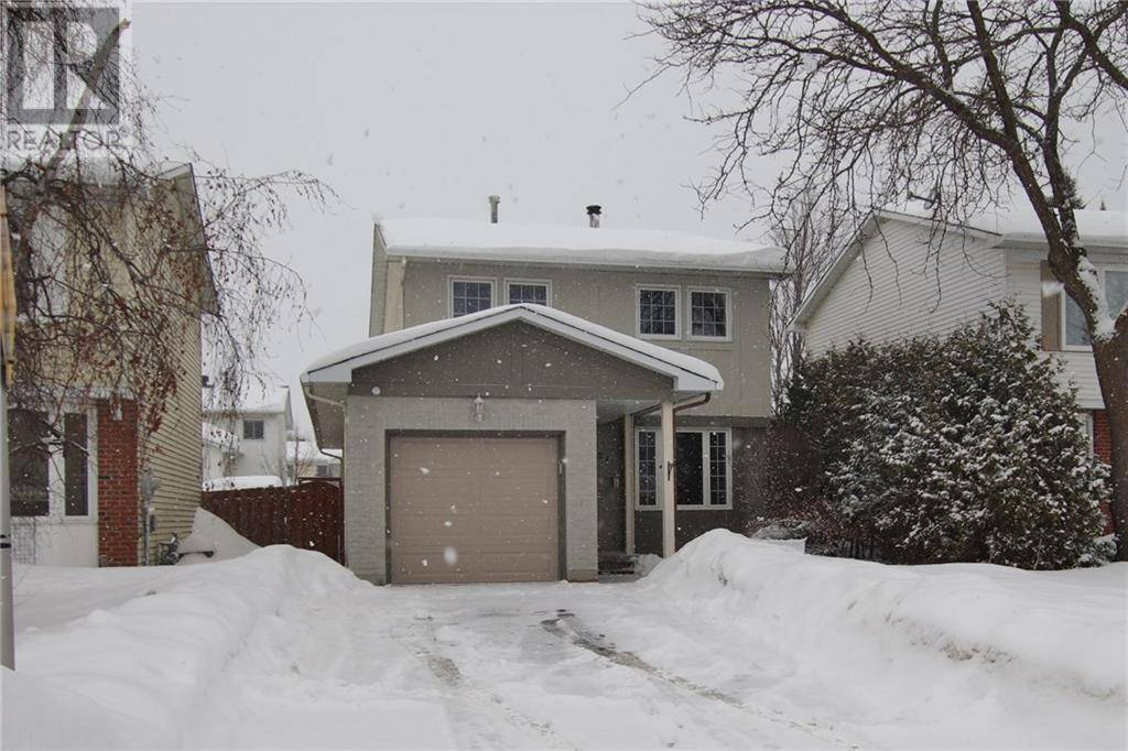 House for sale at 81 Winchester Dr Ottawa Ontario - MLS: 1182122