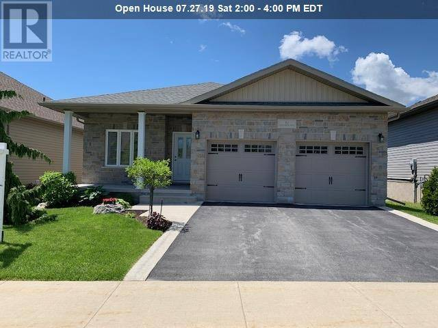 House for sale at 81 Windermere Blvd Bath Ontario - MLS: K19004905
