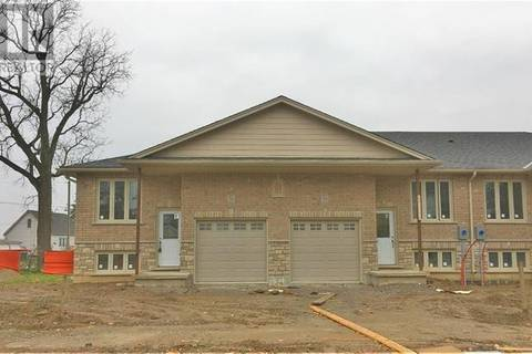Townhouse for sale at 81 Windham St Simcoe Ontario - MLS: 30715980