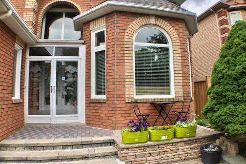House for rent at 81 Woodstone Ave Richmond Hill Ontario - MLS: N4832376