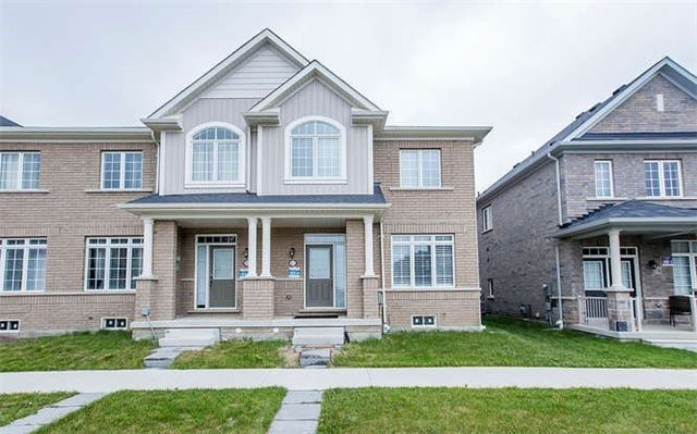 Sold: 81 Yellowknife Road, Brampton, ON