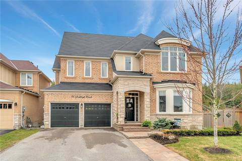 House for sale at 81 Yorkleigh Circ Whitchurch-stouffville Ontario - MLS: N4490315