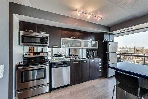 Condo for sale at 100 Western Battery Rd Unit 810 Toronto Ontario - MLS: C4735600