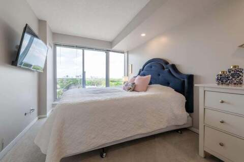 Condo for sale at 1050 The Queensway Ave Unit 810 Toronto Ontario - MLS: W4823027