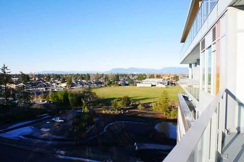 Condo for sale at 10780 No. 5 Rd Unit 810 Richmond British Columbia - MLS: R2332538