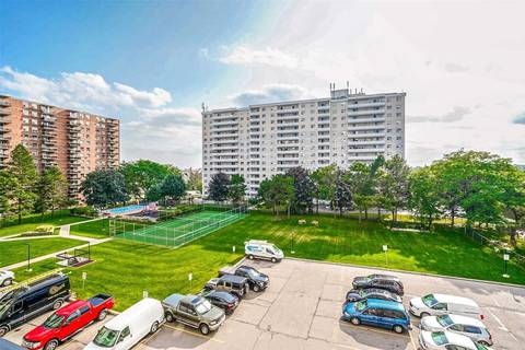 Apartment for rent at 1100 Caven St Unit 810 Mississauga Ontario - MLS: W4667458