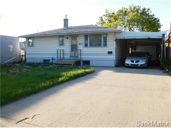 Removed: 810 12th Avenue East, Regina, SK - Removed on 2017-09-19 18:41:57