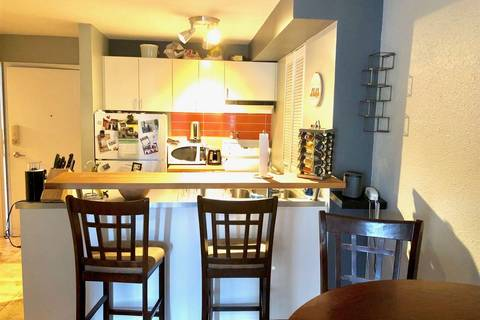 Condo for sale at 1333 Hornby St Unit 810 Vancouver British Columbia - MLS: R2421505