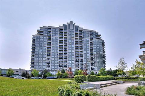 Condo for sale at 15 North Park Rd Unit 810 Vaughan Ontario - MLS: N4470930
