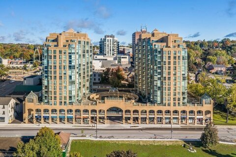 Home for sale at 150 Dunlop St Unit 810 Barrie Ontario - MLS: 40039094