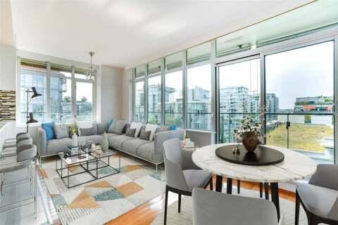 Condo for sale at 1661 Ontario St Unit 810 Vancouver British Columbia - MLS: R2499105