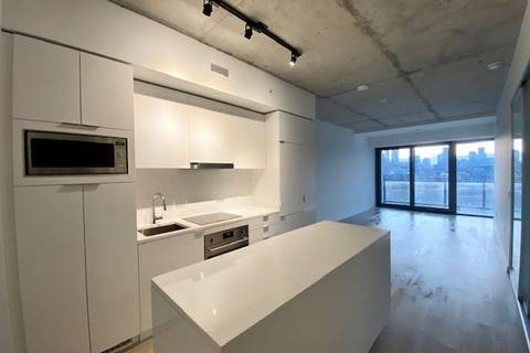 Apartment for rent at 170 Bayview Ave Unit 810 Toronto Ontario - MLS: C4707143