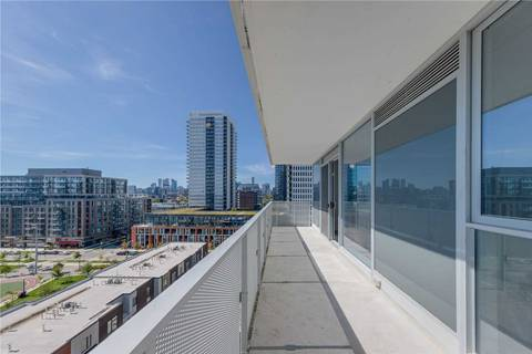 Apartment for rent at 20 Tubman Ave Unit 810 Toronto Ontario - MLS: C4671544