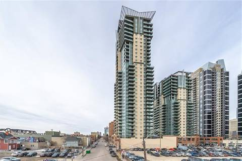 Condo for sale at 210 15 Ave Southeast Unit 810 Calgary Alberta - MLS: C4288819