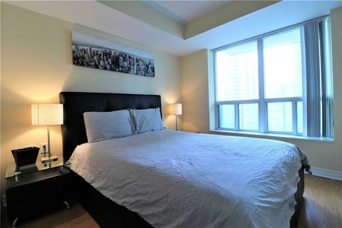 Apartment for rent at 22 Olive Ave Unit 810 Toronto Ontario - MLS: C4732324