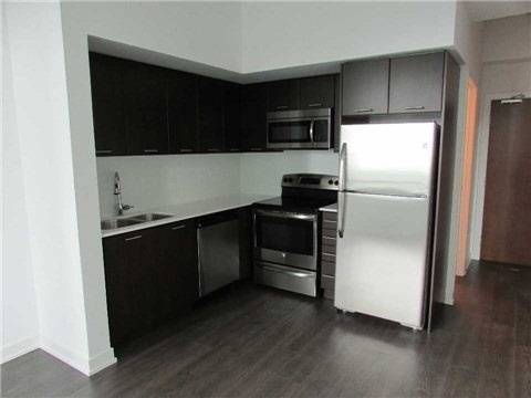 Apartment for rent at 2200 Lake Shore Blvd Unit 810 Toronto Ontario - MLS: W4525642