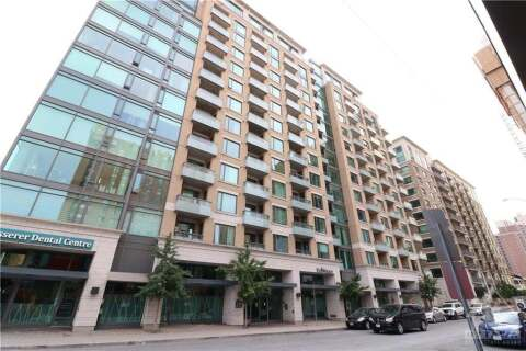 Home for rent at 238 Besserer St Unit 810 Ottawa Ontario - MLS: 1212274