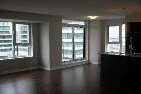 Apartment for rent at 25 Town Centre Ct Unit 810 Toronto Ontario - MLS: E4853654