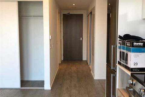 Apartment for rent at 251 Jarvis St Unit 810 Toronto Ontario - MLS: C4731009