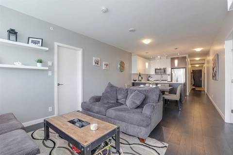 Condo for sale at 271 Francis Wy Unit 810 New Westminster British Columbia - MLS: R2446495