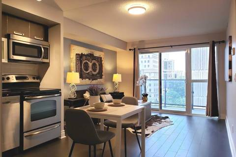 Condo for sale at 28 Ted Rogers Wy Unit 810 Toronto Ontario - MLS: C4524615