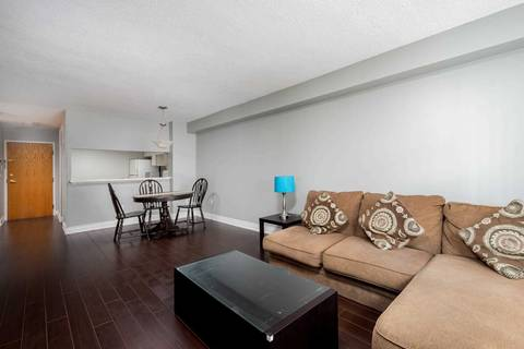 Condo for sale at 300 Webb Dr Unit 810 Mississauga Ontario - MLS: W4419339