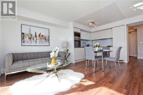 Apartment for rent at 318 Richmond St Unit 810 Toronto Ontario - MLS: C5002119