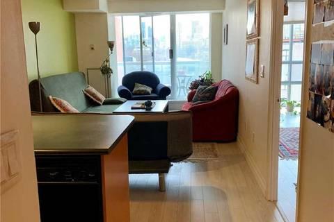 Apartment for rent at 330 Adelaide St Unit 810 Toronto Ontario - MLS: C4685402