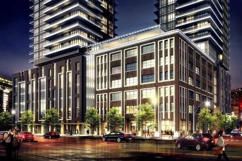 Condo for sale at 355 King St Unit 810 Toronto Ontario - MLS: C4669676