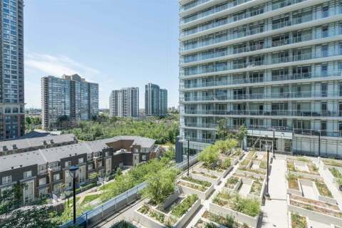 Condo for sale at 365 Prince Of Wales Dr Unit 810 Mississauga Ontario - MLS: W4831329