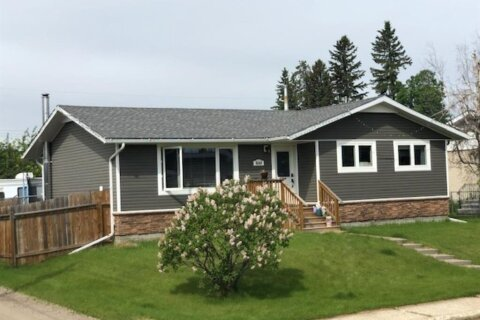 House for sale at 810 44 St Edson Alberta - MLS: A1053005