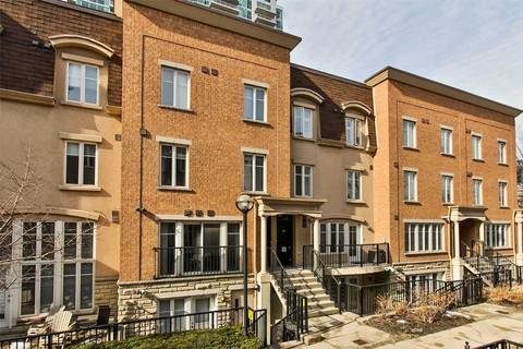 Condo for sale at 46 Western Battery Rd Unit 810 Toronto Ontario - MLS: C4702255
