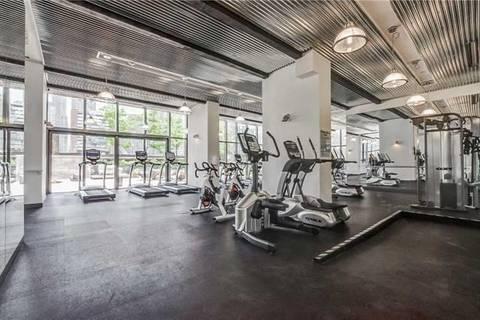 Apartment for rent at 5 St Joseph St Unit 810 Toronto Ontario - MLS: C4653560