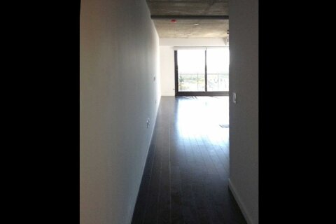 Apartment for rent at 51 Trolley Cres Unit 810 Toronto Ontario - MLS: C5056214