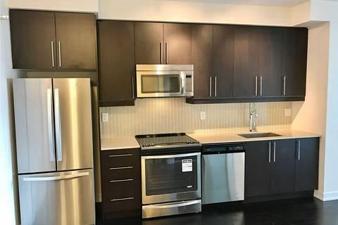 Apartment for rent at 510 Curran Pl Unit 810 Mississauga Ontario - MLS: W4651511