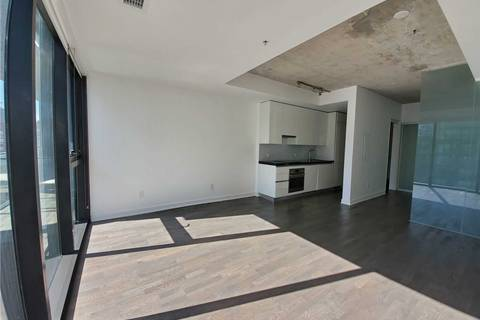 Apartment for rent at 629 King St Unit 810 Toronto Ontario - MLS: C4613599