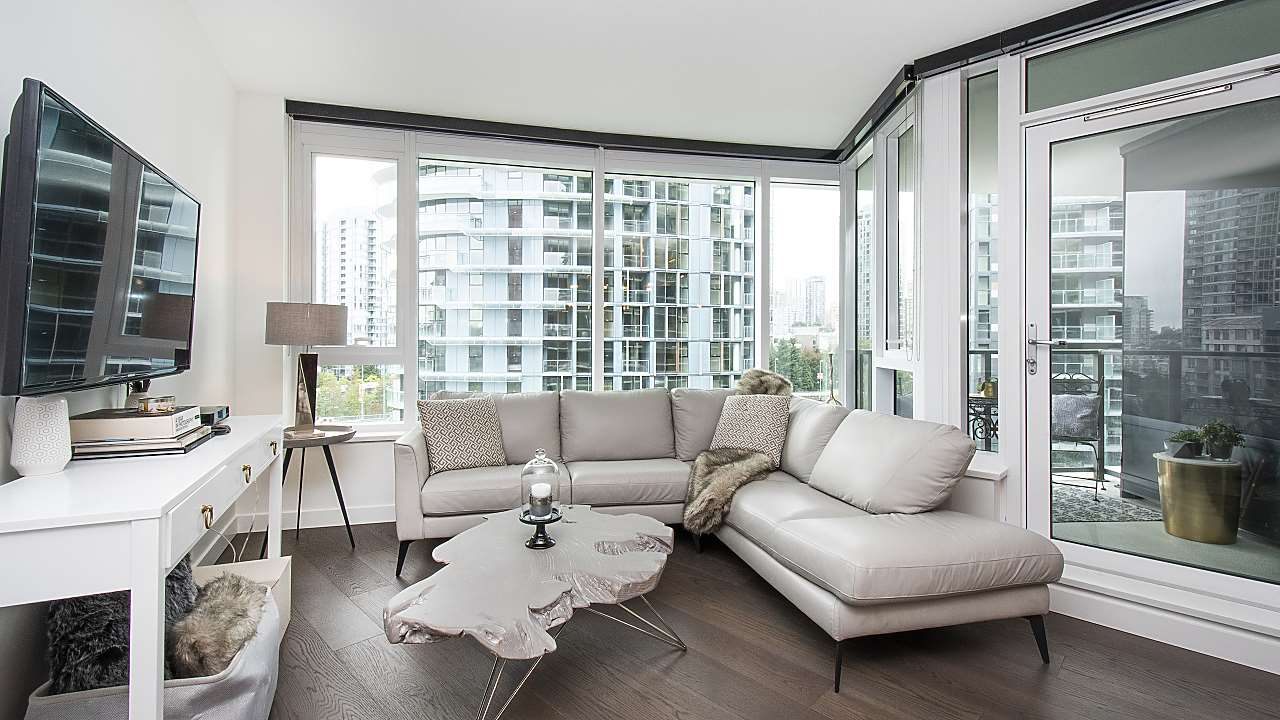 Removed: 810 - 68 Smithe Street, Vancouver, BC - Removed on 2019-10-13 10:30:19