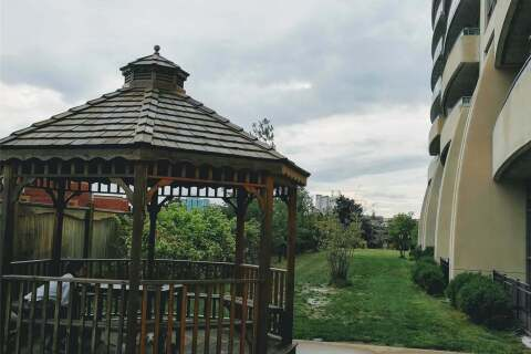 Apartment for rent at 75 Norman Bethune Ave Unit 810 Richmond Hill Ontario - MLS: N4858383